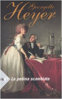9788860612649: La pedina scambiata (Super bestseller)