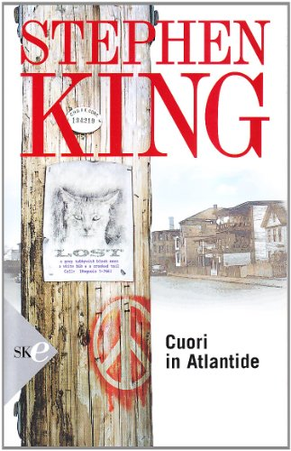 Cuori in Atlantide (8860613620) by Stephen King