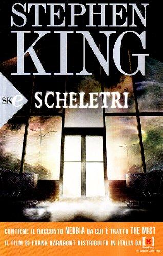 9788860614834: Scheletri