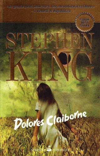 9788860616098: Dolores Claiborne
