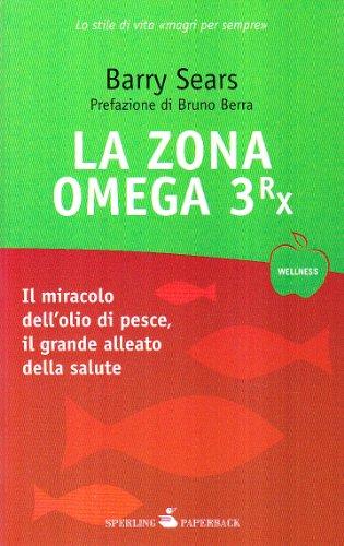 La Zona Omega 3rx (9788860616272) by [???]
