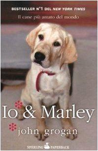 9788860616340: Io & Marley (Supertascabili Paperback)