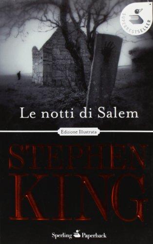 9788860617309: Le notti di Salem. Ediz. illustrata (Super bestseller)