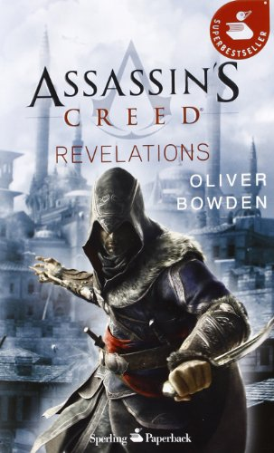 9788860618542: Assassin's Creed. Revelations