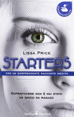 9788860619075: Starters