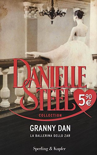 9788860619457: DANIELLE STEEL - GRANNY DAN. L