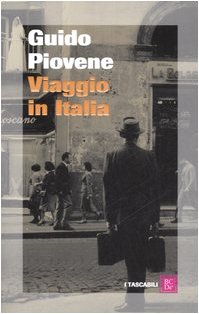 9788860731449: Viaggio in Italia
