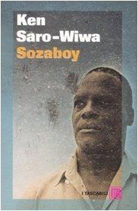 9788860732590: Sozaboy (I tascabili)
