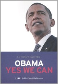Obama. Yes we Can - Painter, Anthony