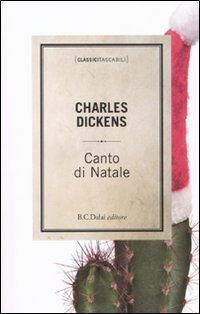 Canto di Natale: Dickens, Charles