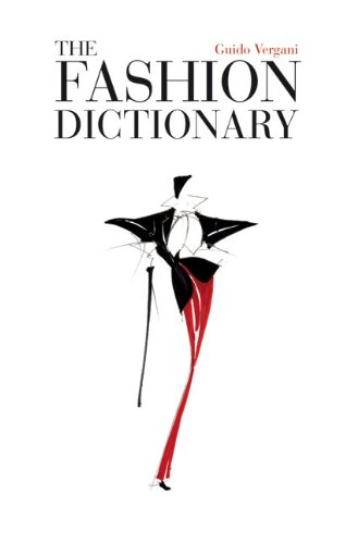 9788860737229: The Fashion Dictionary 2010