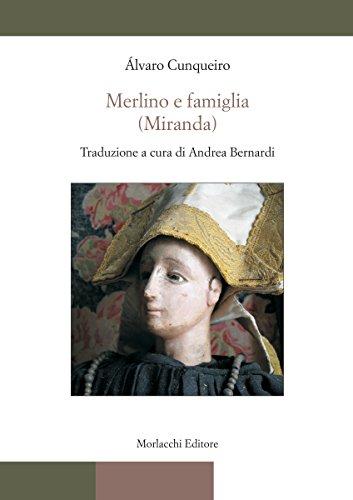 9788860740687: Merlino e famiglia (Miranda)