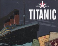 9788860798404: Titanic 3D. Libro pop-up
