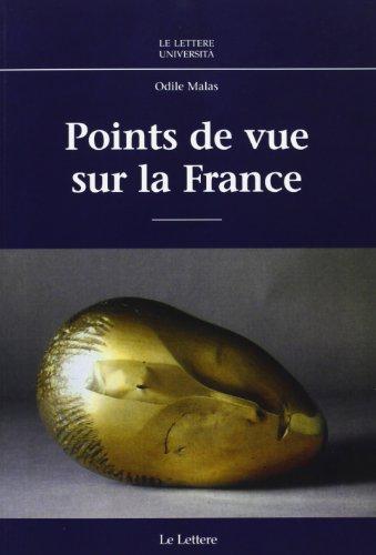 Points de vue sur la France.: Malas,Odile.