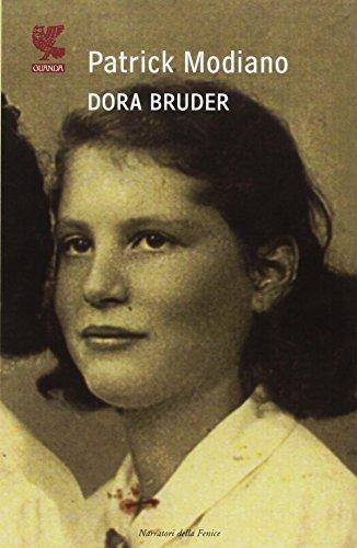 Dora Bruder (Italian Edition) (9788860884879) by Patrick Modiano