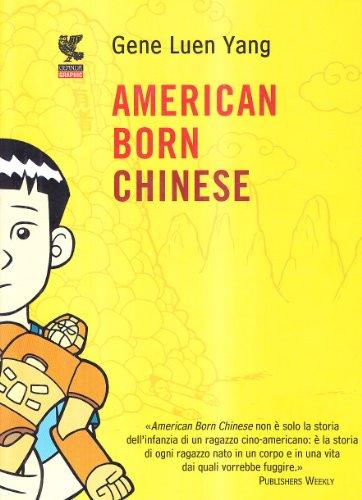 9788860885548: American Born Chinese