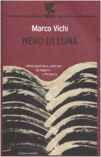 Nero di luna (8860885884) by Marco Vichi