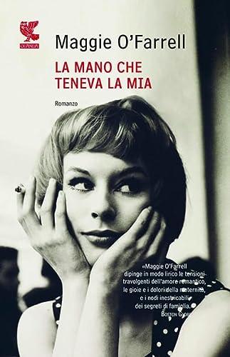 9788860886682: La Mano Che Teneva La Mia