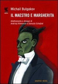 9788860887658: Il Maestro e Margherita