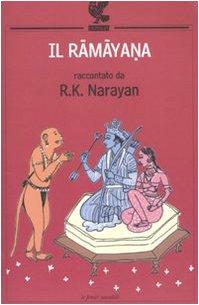 Il ramayana: Rasupuram K. Narayan