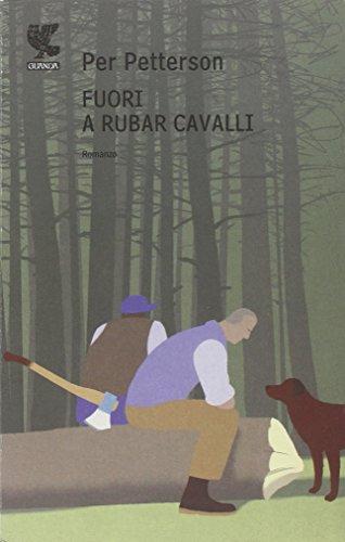 Fuori a rubar cavalli (886088943X) by [???]