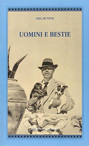 9788860910554: Uomini e bestie (Atyidae)