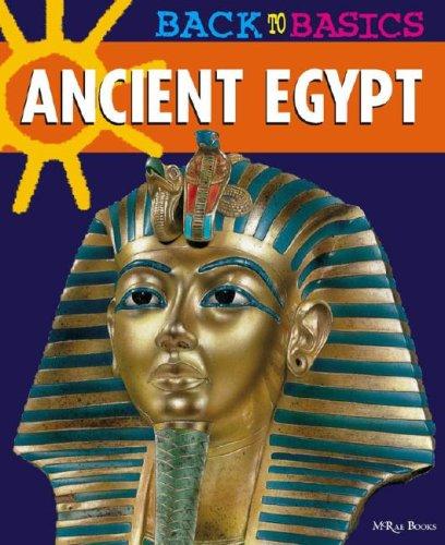 9788860980533: Ancient Egypt (Back to Basics (Fox Chapel Publishing))