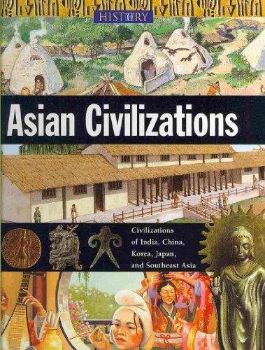 9788860981608: Asian Civilizations (History)