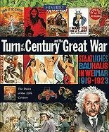 9788860981820: Turn of the Century and the Great War (History)
