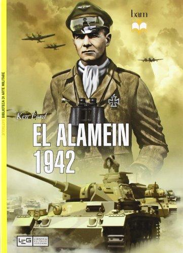 9788861021068: El Alamein 1942
