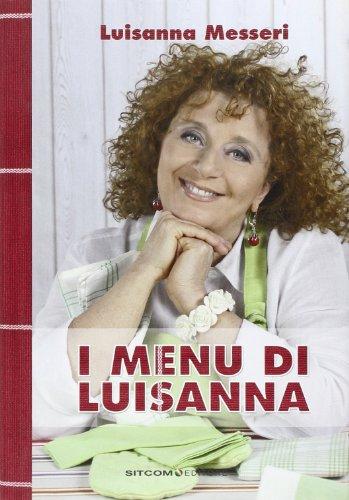 9788861070424: I menu di Luisanna: 3