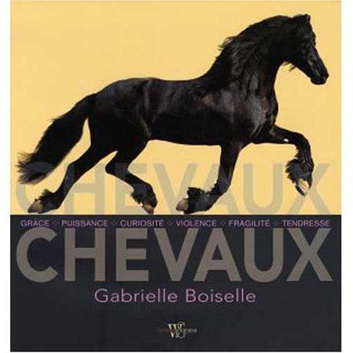 9788861120037: Chevaux