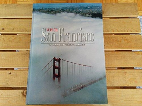 9788861120631: San Francisco : Vu du ciel