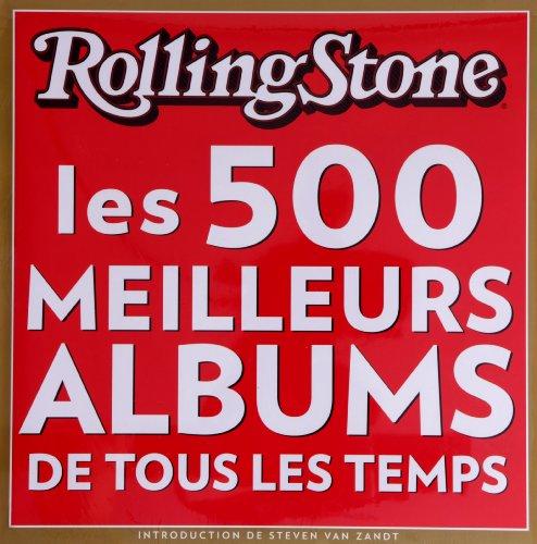 9788861120655: Les 500 meilleurs albums de tous les temps