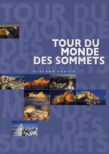 9788861120754: le tour du monde des sommets