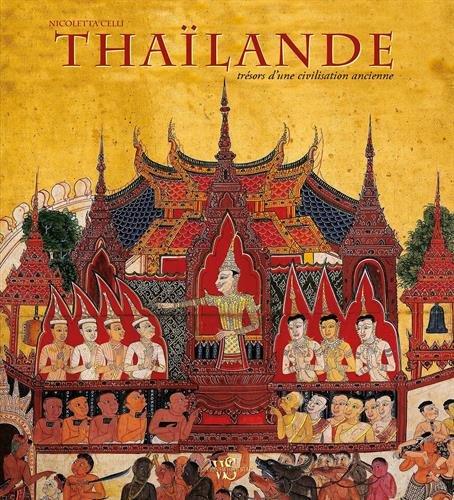 9788861122192: Tha�lande : Tr�sors d'une civilisation ancienne