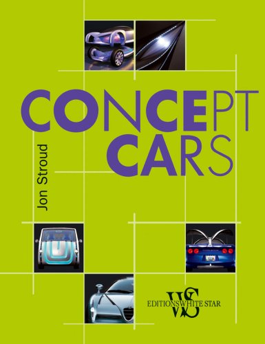 9788861122222: Concept cars