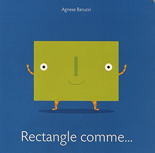 9788861122949: Rectangle comme ...