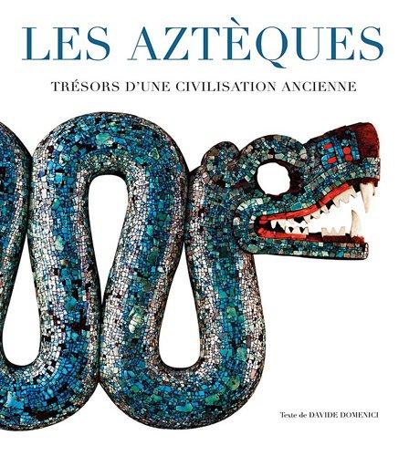 AZTEQUES (LES): DOMENICI, DAVIDE