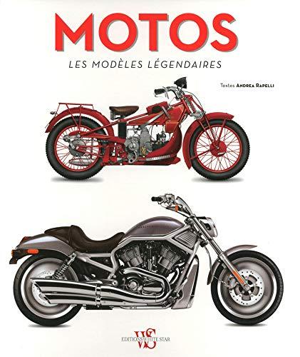 Motos - Les modèles légendaires: Andrea Rapelli