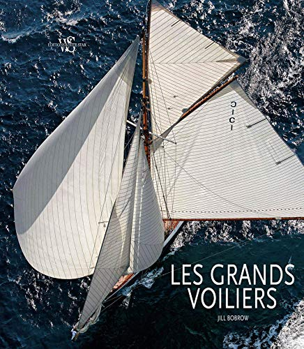 GRANDS VOILIERS (LES): BOBROW, JILL