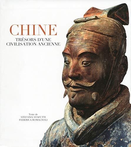 9788861125490: Chine - Trésors d'une civilisation ancienne