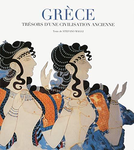 9788861125506: Grèce - Trésors d'une civilisation ancienne
