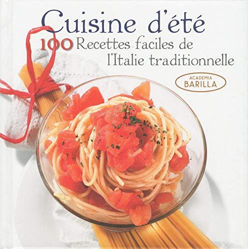 9788861126435: Cuisine d'été - 100 recettes faciles de l'Italie traditionnelle