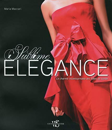 Sublime élégance - Le charme incontournable des robes de soirée