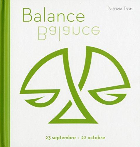 9788861127463: Balance