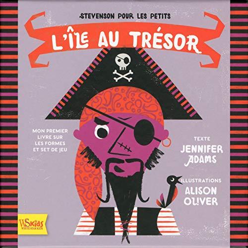 9788861128163: Coffret l'ile au trésor (French Edition)