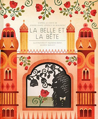 9788861128804 La Belle Et La Bête Abebooks Jeanne Marie