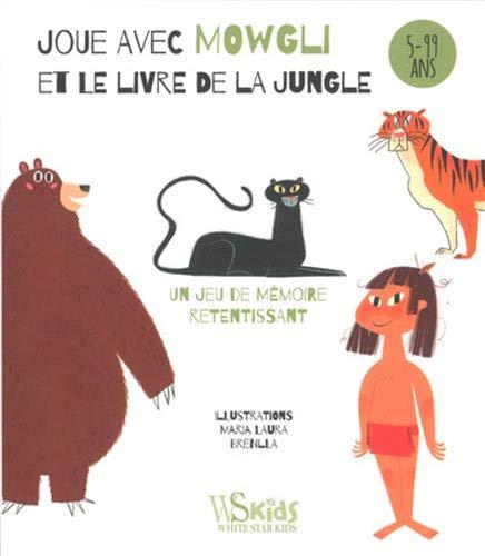 9788861129290 Le Livre De La Jungle Jeu De Cartes