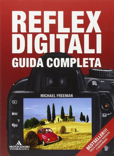 Reflex digitali. Guida completa (8861143326) by [???]